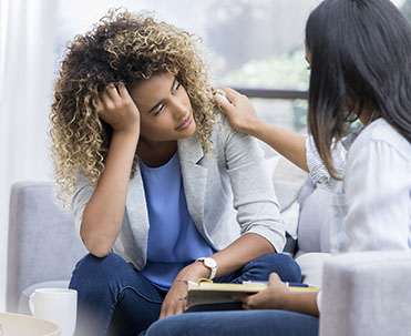 How to Help Someone with Anxiety   Johns Hopkins Medicine
