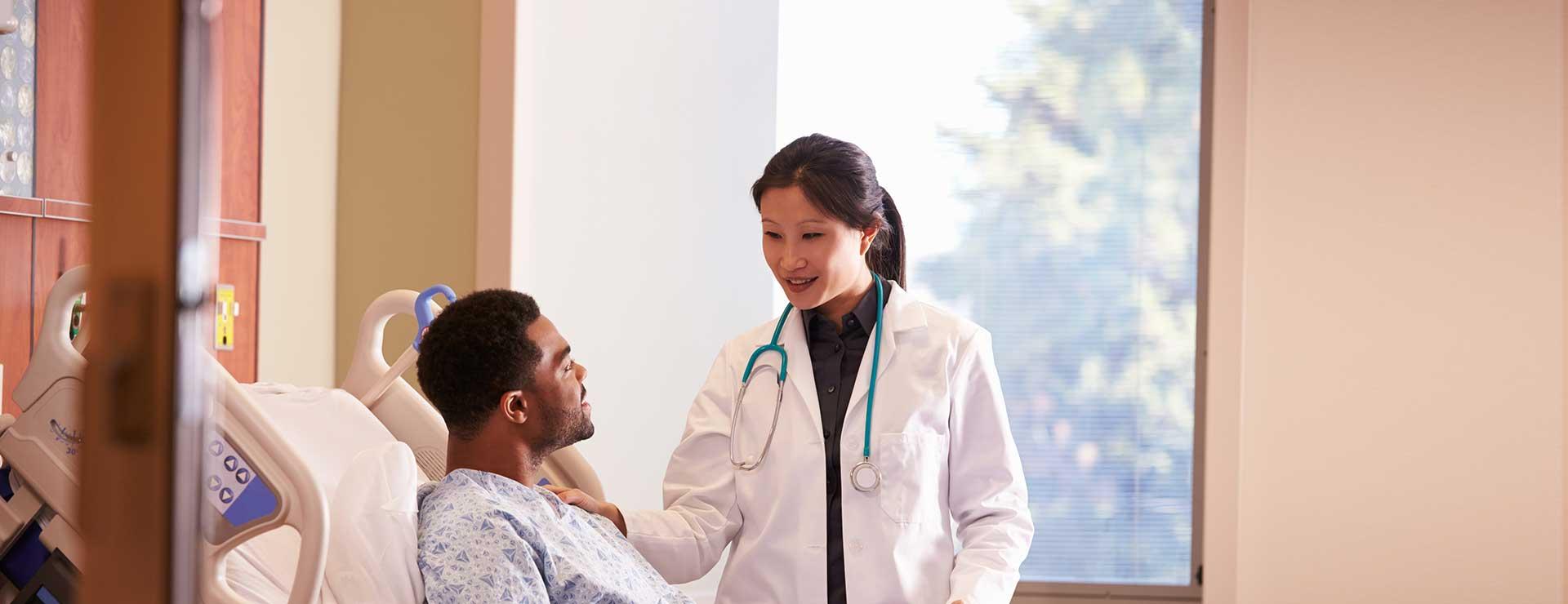 Thoracentesis | Johns Hopkins Medicine