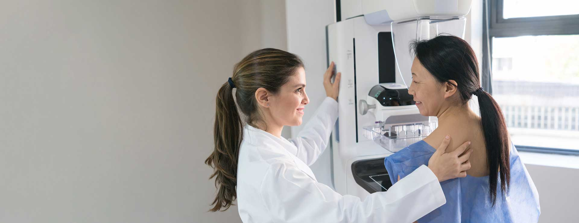 6 Mammogram Myths   Johns Hopkins Medicine