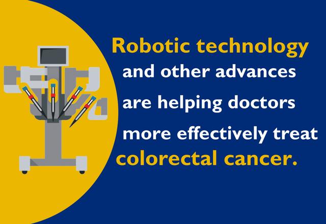 Colorectal Cancer 3 Treatment Advances To Know About Johns Hopkins Medicine