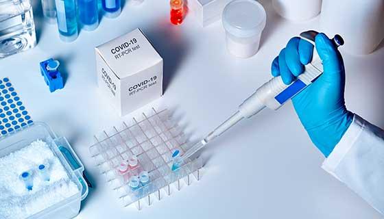 Coronavirus (COVID-19) Testing | Johns Hopkins Medicine