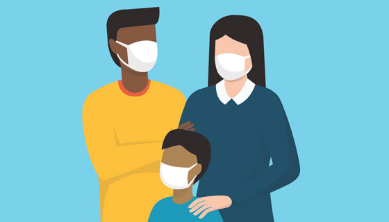 Coronavirus: How to Care for Your Face Mask | Johns Hopkins Medicine
