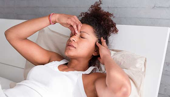 Can Headaches Turn into Migraines?