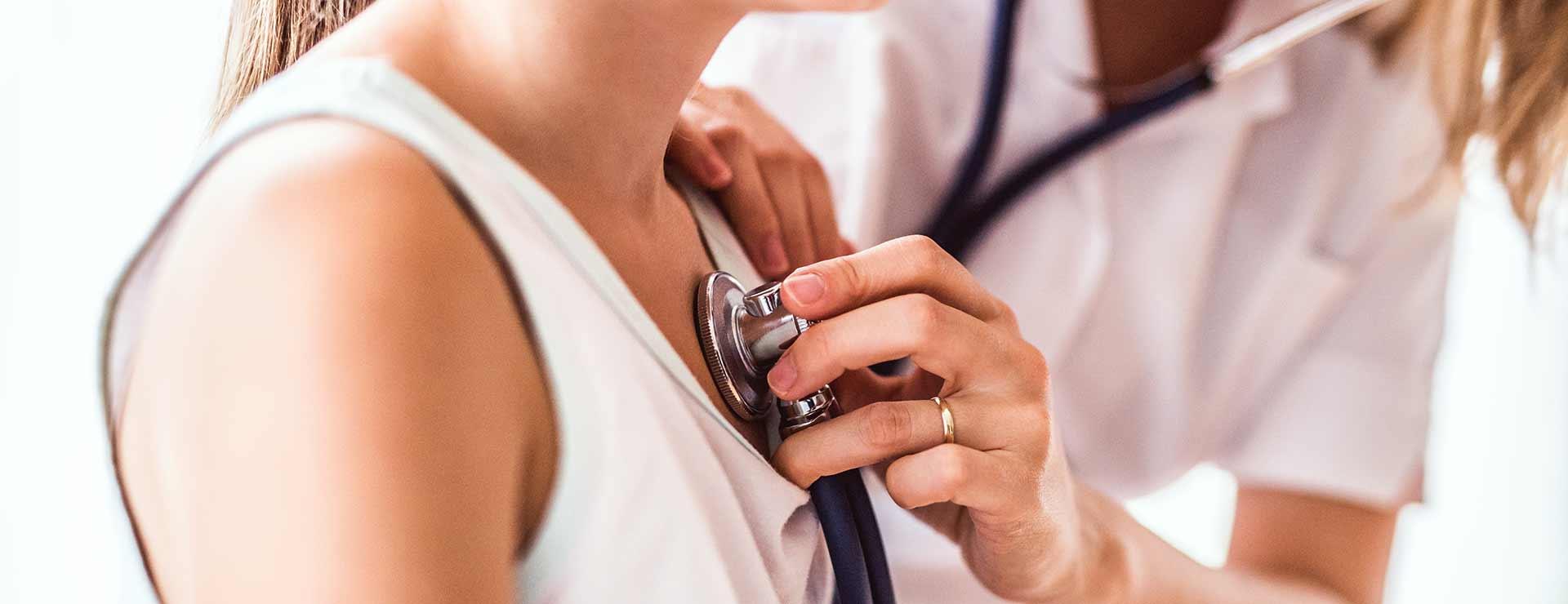 Loop Recorder Implantation | Johns Hopkins Medicine