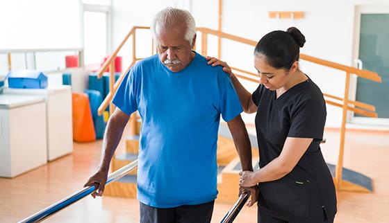 Neurological Rehabilitation Johns Hopkins Medicine