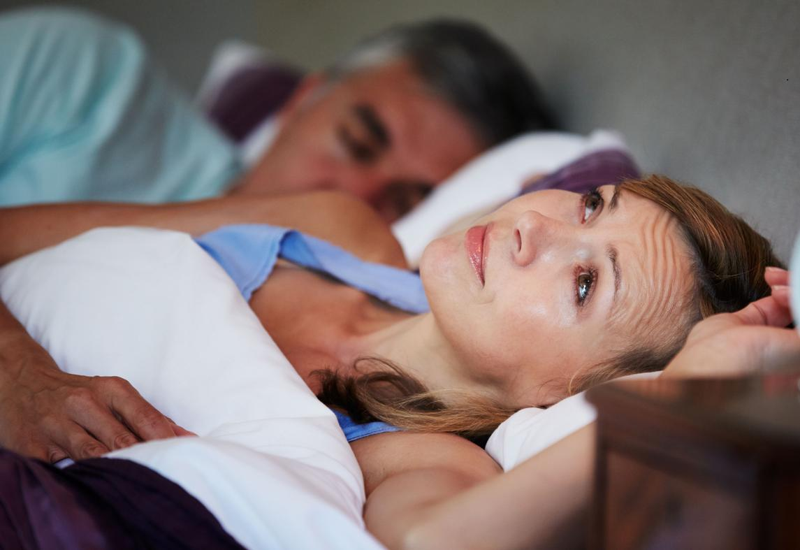 How Does Menopause Affect My Sleep? | Johns Hopkins Medicine