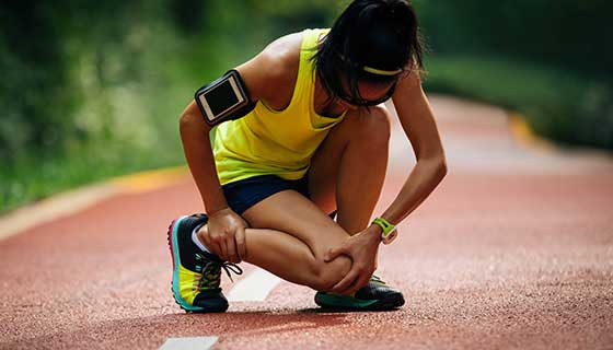 Preventing ACL Tears: 4 Tips for Girls and Women | Johns