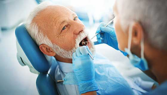 Oral Hairy Leukoplakia Johns Hopkins Medicine