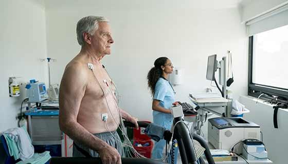 Dobutamine Stress Echocardiogram | Johns Hopkins Medicine