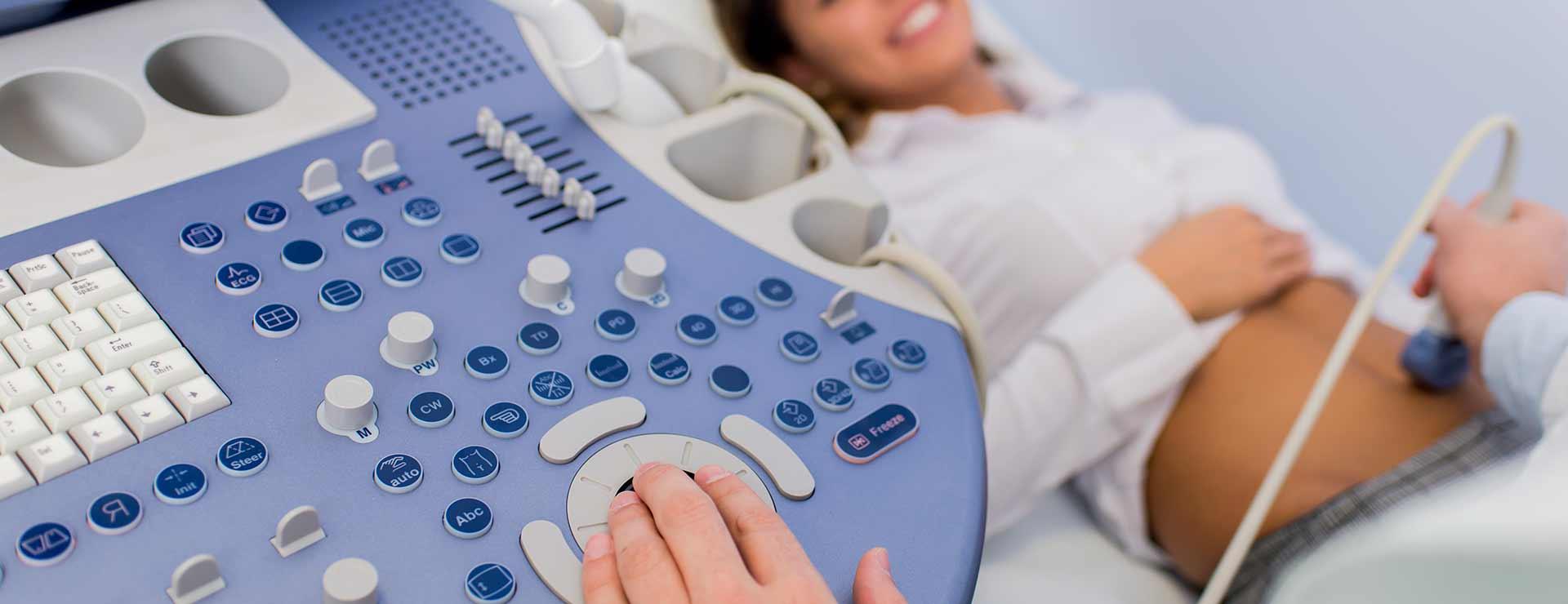 Pelvic Ultrasound | Johns Hopkins Medicine