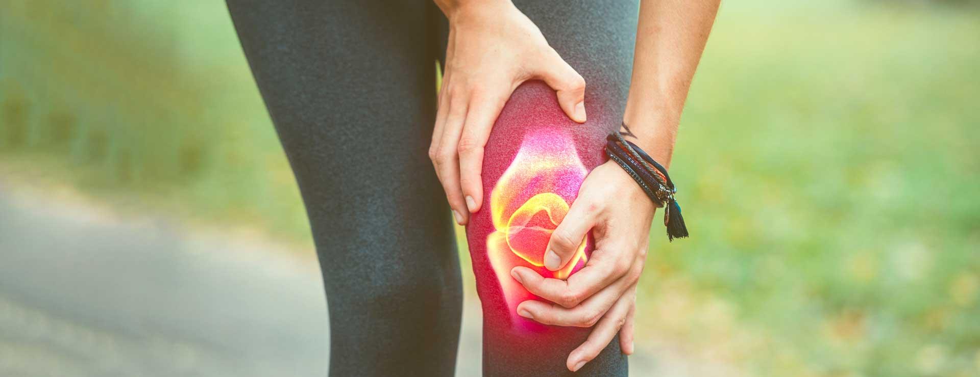 Knee Ligament Repair   Johns Hopkins Medicine