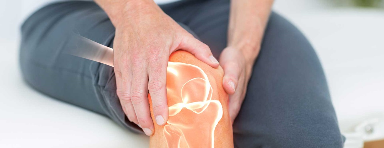 Knee Pain and Problems Johns Hopkins Medicine