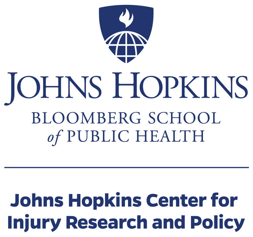 Center for injury policy logo