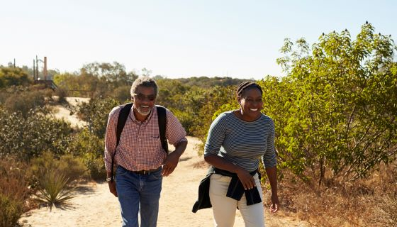 5 Tips for Living Better with Glaucoma
