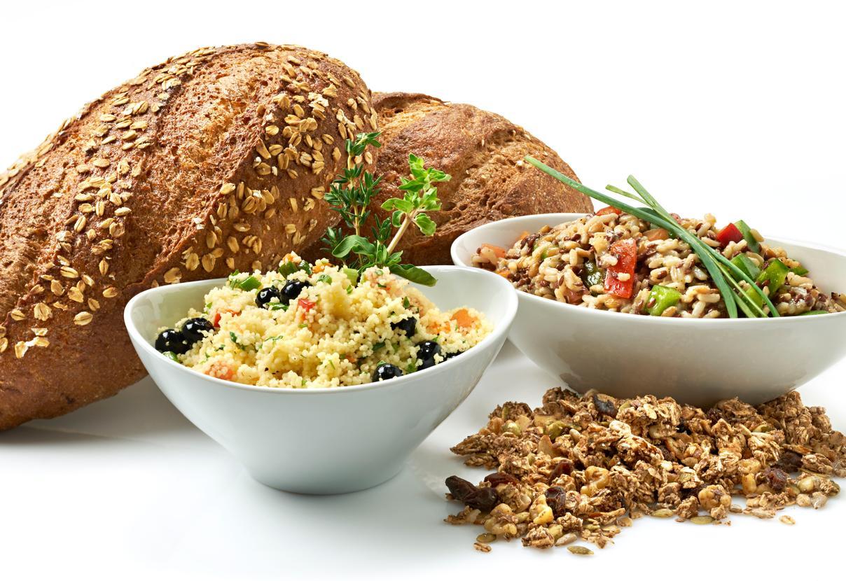 5 Foods to Improve Your Digestion | Johns Hopkins Medicine