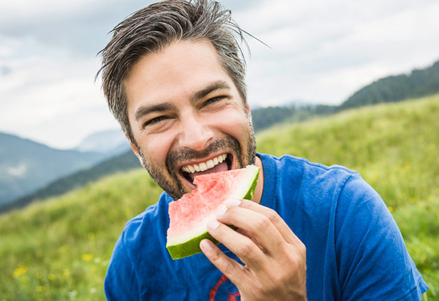 Ways to lose weight fast for men