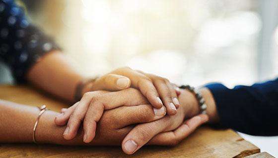 Forgiveness: Your Health Depends on It | Johns Hopkins Medicine