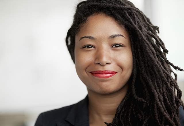 Hair Loss In Black Women Tips From An Expert Johns Hopkins Medicine