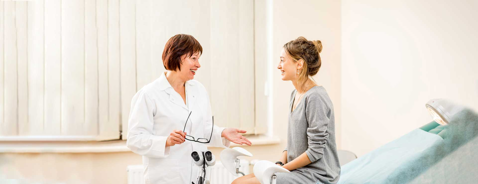 7 Things You Should Always Discuss with Your Gynecologist