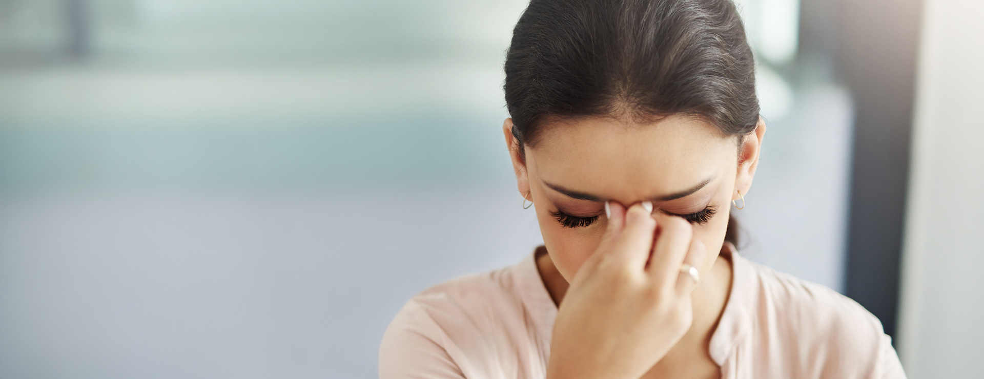 Headaches and Women: What Do Hormones Have to Do With It