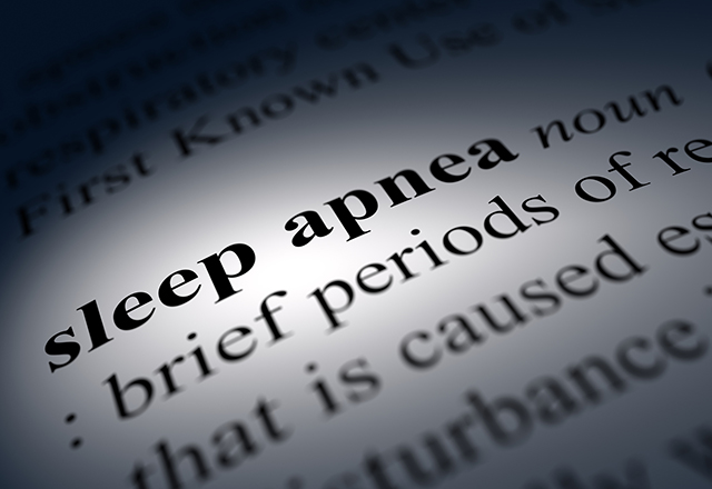 The Dangers of Uncontrolled Sleep Apnea | Johns Hopkins Medicine