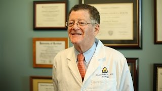 2015 Best Consulting Physician at Johns Hopkins Bayview Medical Center  David Meyerson JD MD