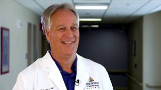 2018 Physician of the Year  Victor McKay MD Johns Hopkins All Childrens Hospital
