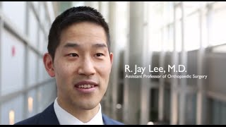 ACL Injuries  QA with Dr Jay Lee