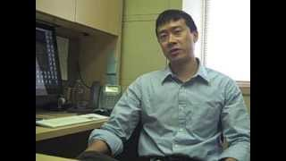 Albert Lau  Shape Changes in Neural Proteins