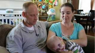 Babys Heart Surgery Becomes Part of Hopkins History