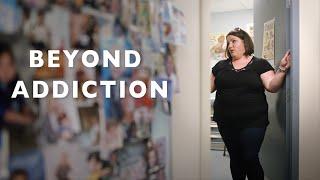 Beyond Addiction  The Center For Addiction and Pregnancy