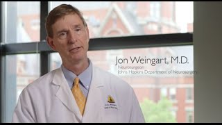Brain Tumors Frequently Asked Questions  Jon Weingart MD