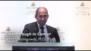 Breakthrough in Cancer  A Womens Journey