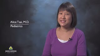 Caring for the Community  Meet Alice Ho Tsai MD