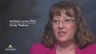 Caring for the Community  Meet Dr Kimberly Larsen