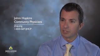 Caring for the Community  Meet Dr Michael Albert