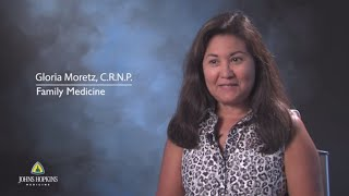 Caring for the Community  Meet Family Nurse Practitioner Gloria Moretz