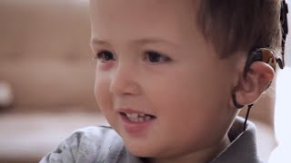 Cochlear Implant  Mateos Story
