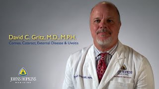 David Clark Gritz MD MPH  Ophthalmology