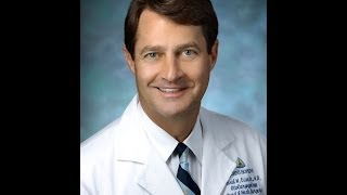 Dr David Eisele  Head and Neck Surgeon