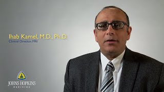 Dr Ihab Kamel  Diagnostic Radiology