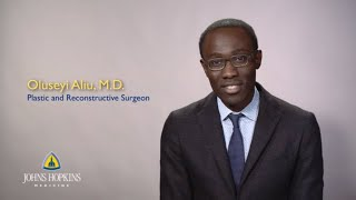 Dr Oluseyi Aliu  Plastic and Reconstructive Surgeon