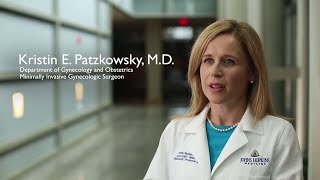 Endometriosis  QA with Dr Patzkowsky