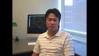 Gabsang Lee  Using Patients Stem Cells to Study Peripheral Nervous System Diseases