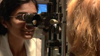 Glaucoma Center of Excellence  Visit Overview