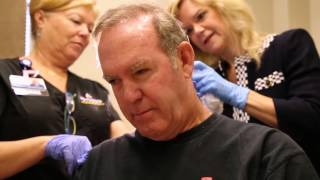 Hair Transplant Surgery Richards Story