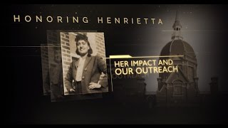 Henrietta Lacks  Her Impact and Our Outreach