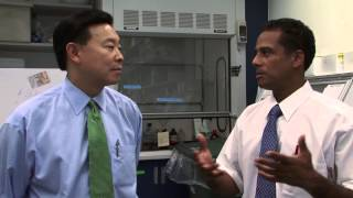 Innovations in Lung Cancer Treatment at Johns Hopkins