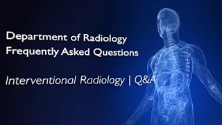 Interventional Radiology Treating Cancer