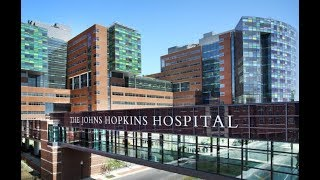 JHH Ranked 3 in the Nation on US News  World Reports Best Hospitals List for 201718